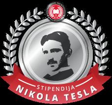 Stipendija Nikola Tesla