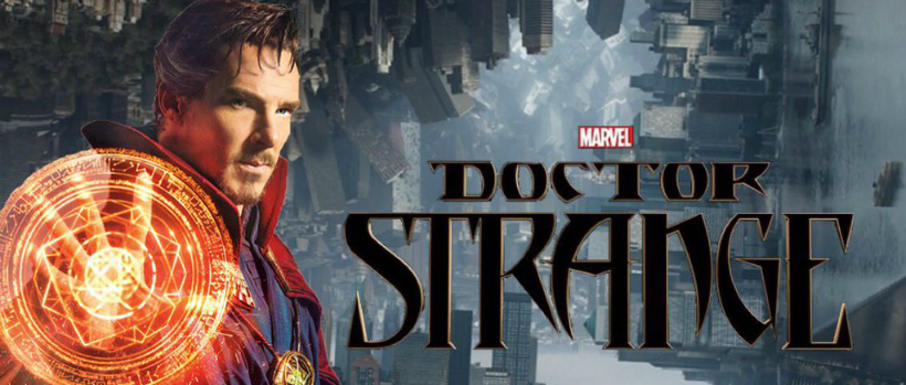 ITHS na premijeri filma Dr Strange