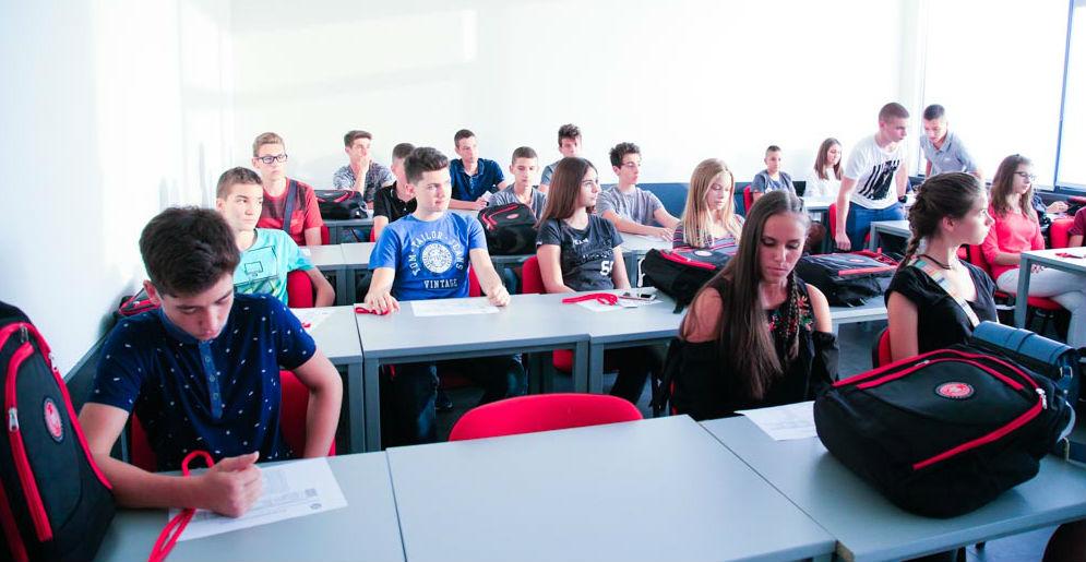 Prijem učenika na ITHS-u