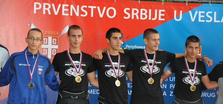 Dimitrije Protić VK Partizan