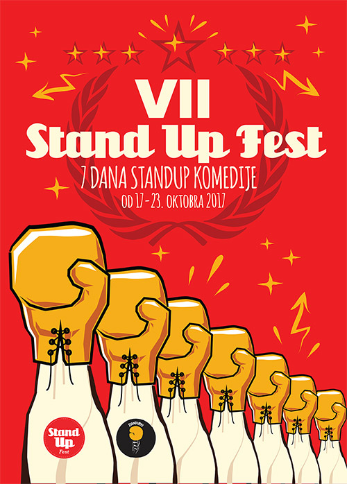 stand up fest