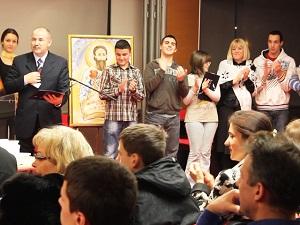 Školska slava sveti Sava