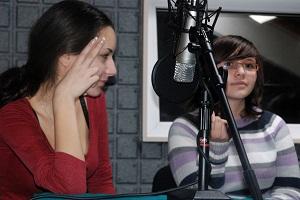 Gostovanje na radiju